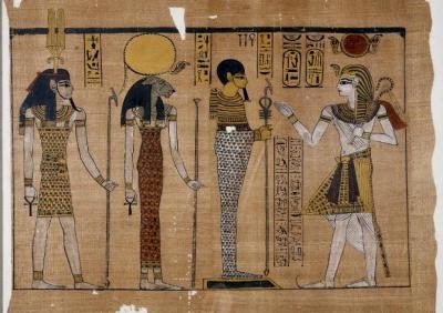 12 Papiros