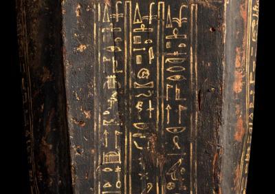 13_RADA_Llegint_jeroglífics_al_Museu_Egipci_de_Barcelona