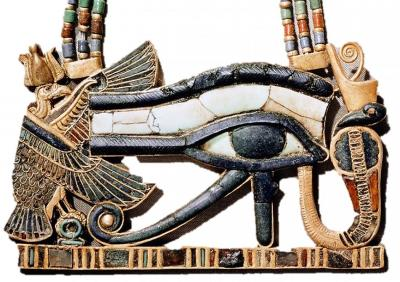 Amulets i joies per l'eternitat