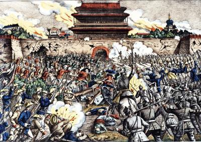 Arrels històriques del present xinès