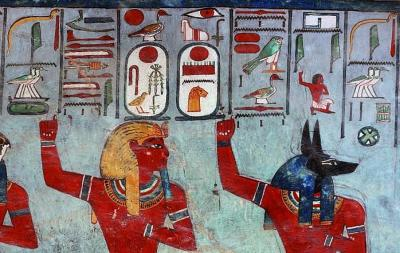 Art of Ancient Egypt