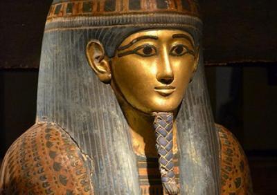 CERCANT EL MÓN DELS ANTICS EGIPCIS