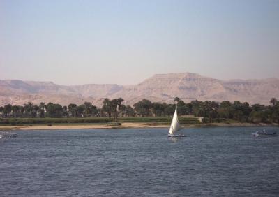 Egipto Un don del Nilo