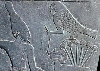 El pensament espiritual de l'antic Egipte