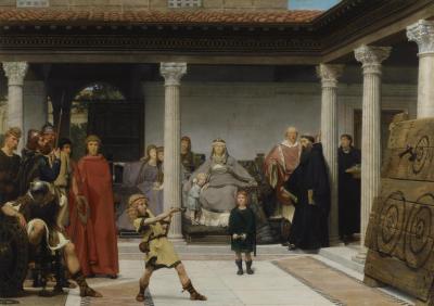 Els regnes germànics i la formació d'Europa