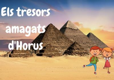 Els tresors amagats d'Horus