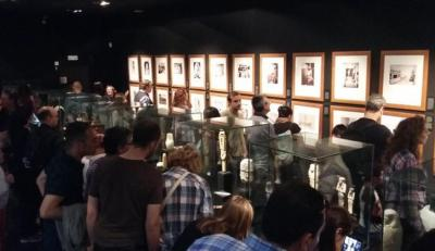 Exposición temporal