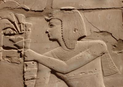 Faraons d'egipte