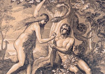 La Bíblia i la literatura egípcia antiga