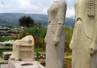 Samos, l'illa consagrada a Hera