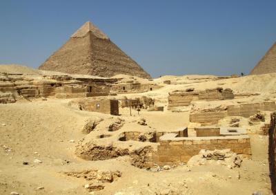 Tem Pirámides