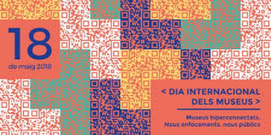 DIA INTERNAC MUSEUS 2018