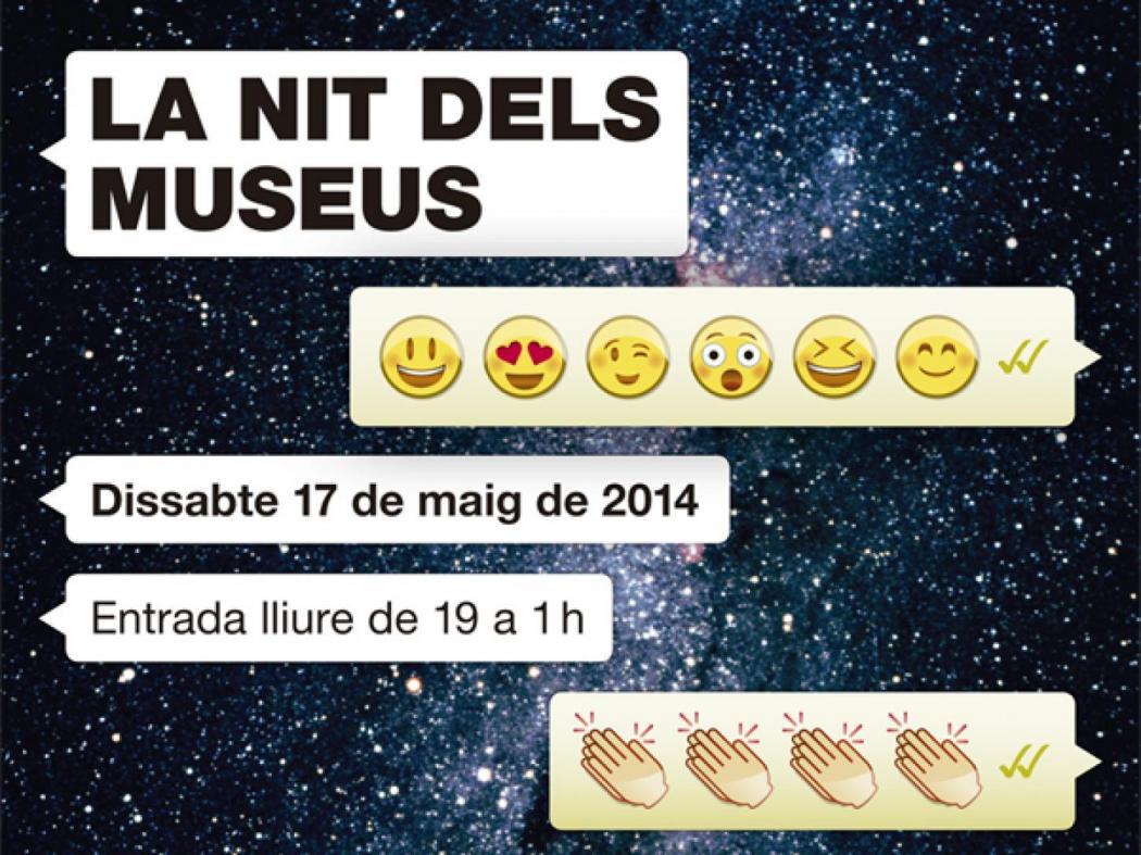 NIT MUSEUS 2014