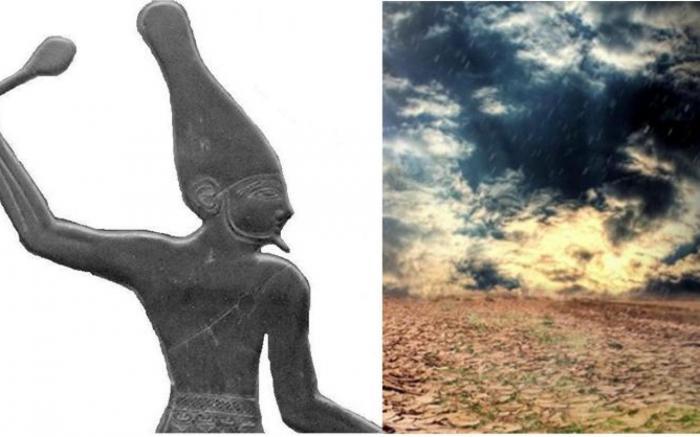 7_ISIDRO_Clima faraons