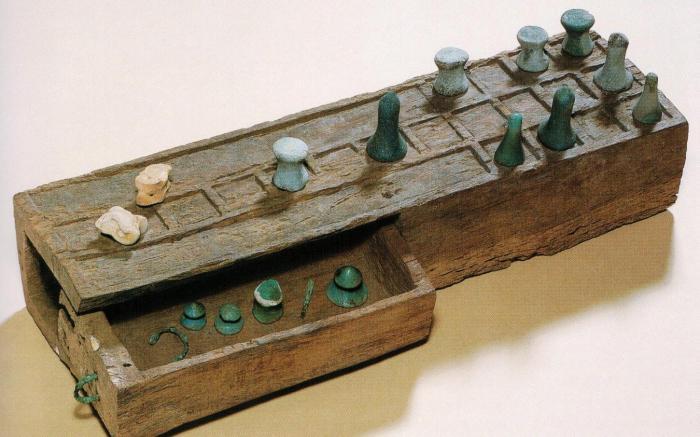 Deporte y entretenimiento. ¿A qué dedicaban el tiempo libre los antiguos egipcios?