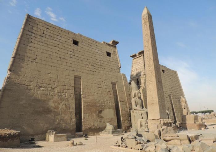 Introducció a l'Egipte Faraònic