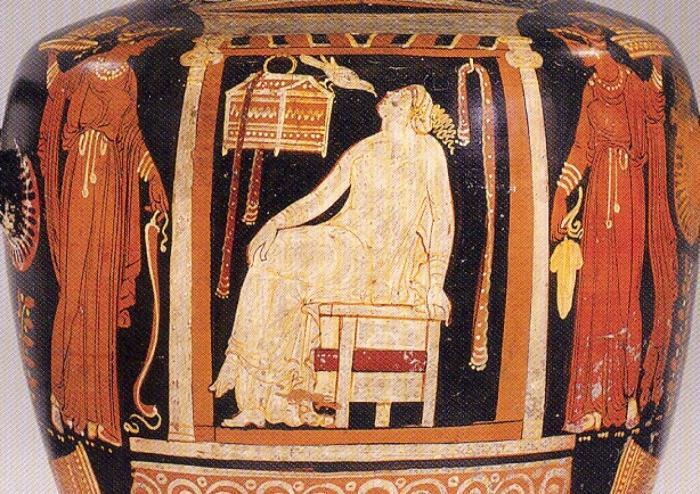 Introducció a la ceràmica grega