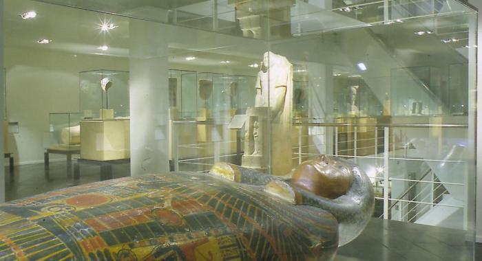 Museu Egipci
