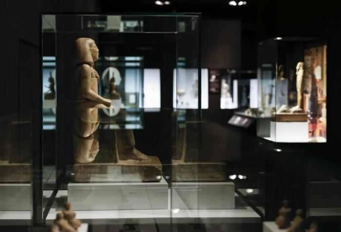 Passió per l'Egipte faraònic