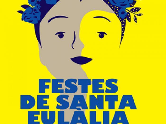 Santa Eulalia 2017
