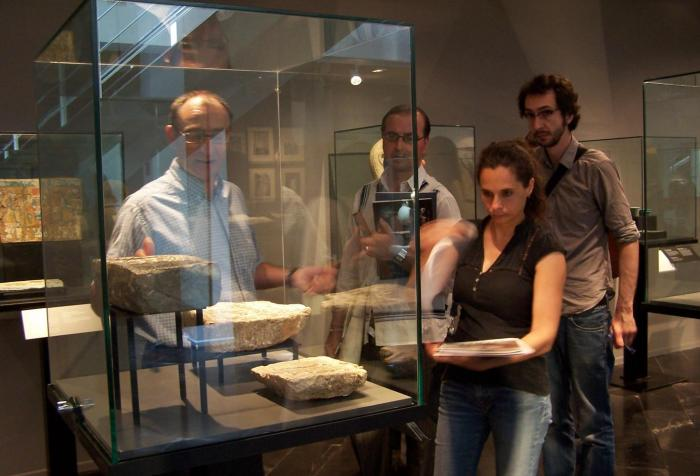 SECRETS DEL MUSEU EGIPCI DE BARCELONA