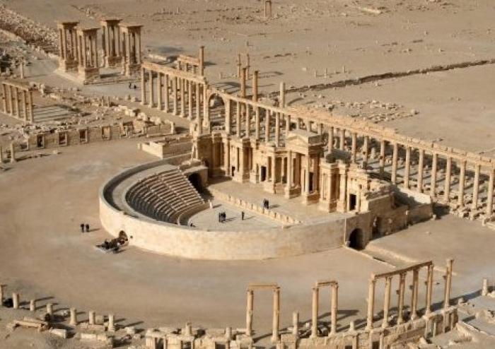 Siria, fragments del seu passat