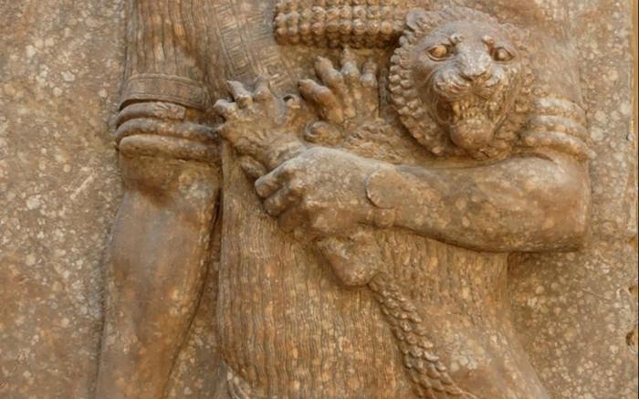 SOLER_Gilgamesh