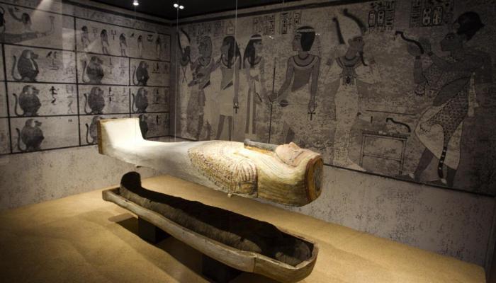 Tutankhamon. Historia de un descubrimento