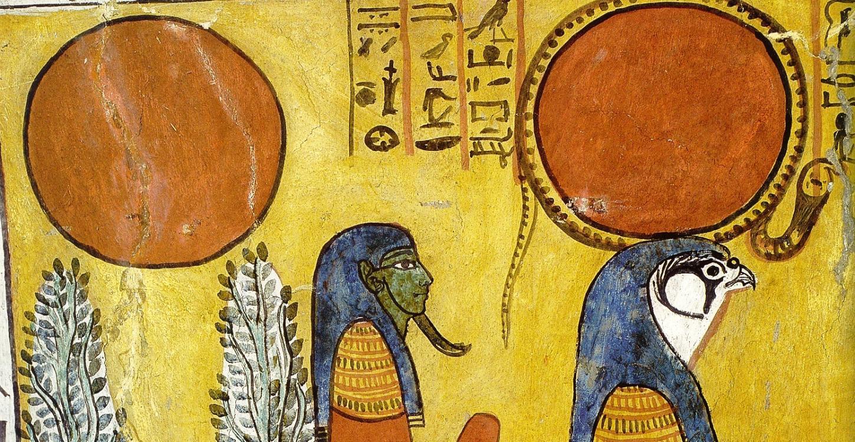 Agenda Cursos Museu Egipci de Barcelona