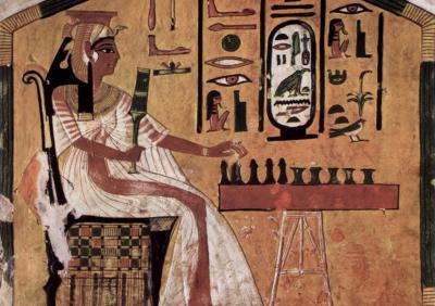 15. Nefertari