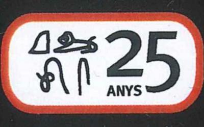 25 ANYS FAC