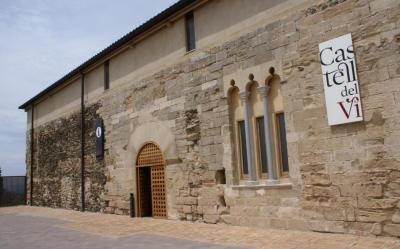 Castell de Falset