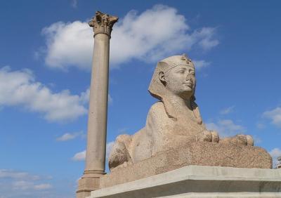Columna_Pompeu_ALEXANDRIA
