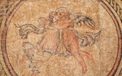 Cur appellatur amor quando sexum dicere uolunt? Històries d'amor i de desamor a l'antiga Roma