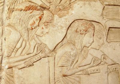 Curso antiguo Egipto Museu Egipci de Barcelona