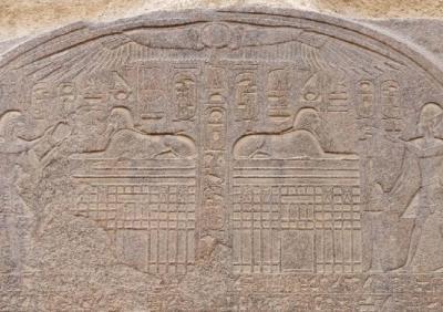 Curso sobre el antiguo Egipto en Barcelona