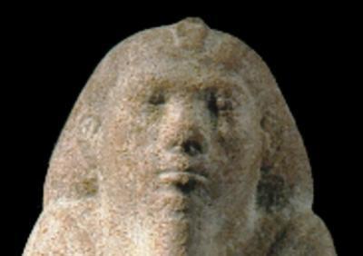 Desayune con Taharqa,el gran faraón negro