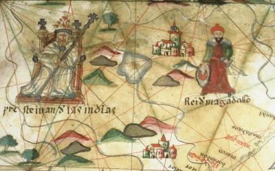 El misteriós regne del Preste Joan