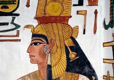 Expedición cultural Tesoros reabierto Tumba de Nefertari