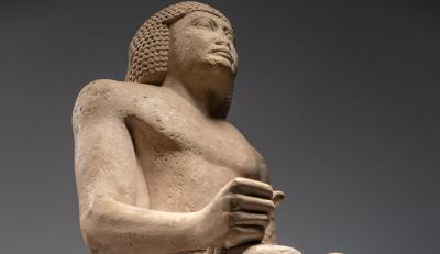 Exposició del Museu Egipci de Barcelona