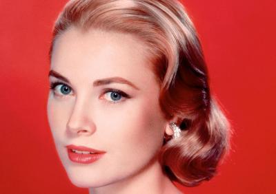 Grace Kelly, de actriz a princesa de Mónaco