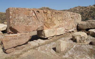 Heracleòpolis Magna i les seves necròpolis