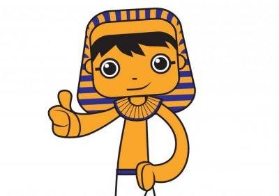 Hola! Sóc Ramsès!