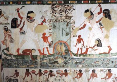 Introducció Egipte Faraònic