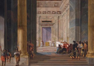 Jerusalem (part II). Del domini romà al segle XXI
