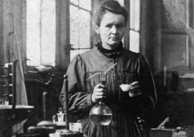 La ciència en clau femenina. Grans dones del món científic