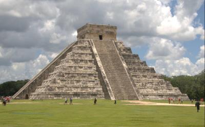 La Ruta Maia de Mèxic