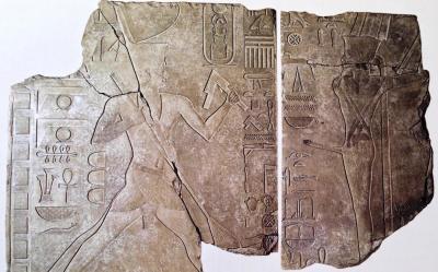 Nagada (Ombos) i Coptos. El bressol dels déus Set i Min