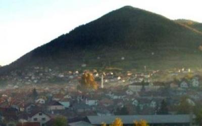 """¿Una pirámide en Europa? El misterio de la """"Pirámide del Sol"""" de Visočica (Bosnia-Herzegovina)"""