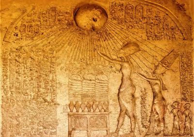 Viaje a Egipto Amarna